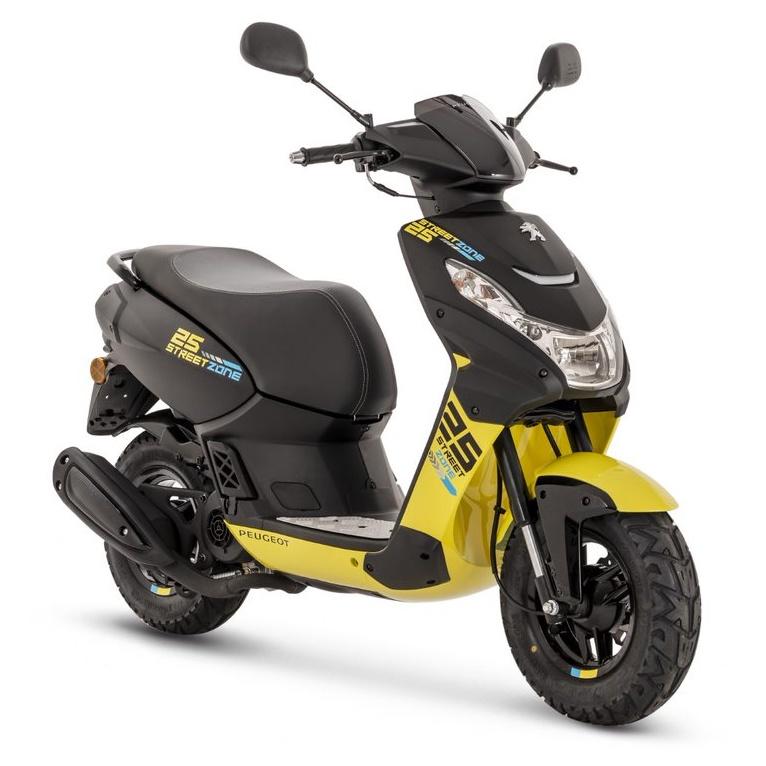 Streetzone - scooters.cz